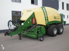 Krone Big Pack 1270 XC haymaking