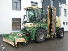 Faucheuse conditionneuse Krone