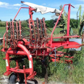 Kuhn GA 4521 GM - MASTERDRIVE haymaking