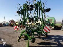 Krone Tedding equipment