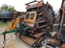 John Deere Tedding equipment