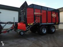 used Self loading wagon
