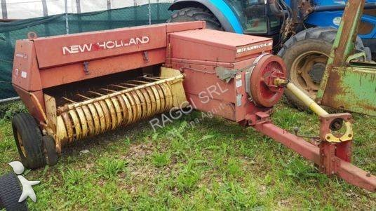 Ver as fotos Ceifa New Holland New Holland HAYLINER