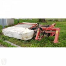 Lely 240 TC haymaking