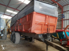fenaison Brochard BG 16