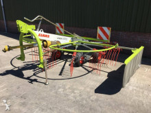 View images Claas Liner 370 haymaking