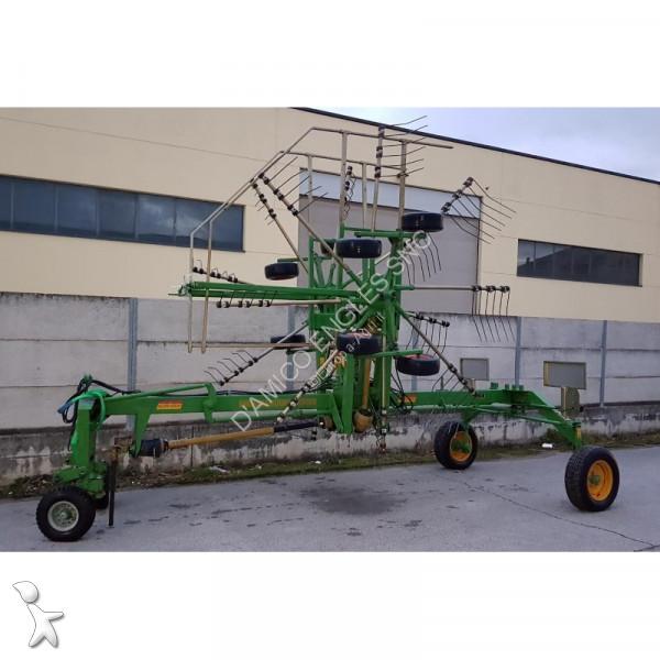 N/a GA 16/7000 haymaking