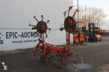 n/a Tedding equipment