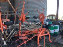 Kuhn Tedding equipment