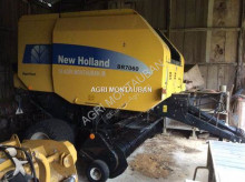 New Holland BR 7060 SUPER FEEL