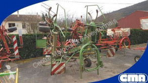 Krone Tedding equipment
