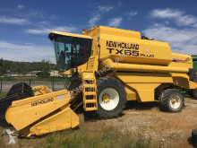 New Holland Tedding equipment