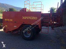 Supertino Medium density baler