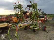 Claas Tedding equipment