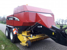 New Holland High-density baler