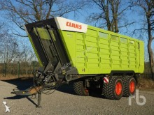 Claas CARGOS 750 Silage