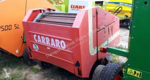 cositul fânului Carraro Carraro sipma 1200 Linea Verde Małe zapotrzebowanie mocy