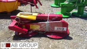 Wirax Kreiselmaher/Lawn Mower/Kosiarka rot. 1,85 m