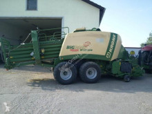 used Medium density baler
