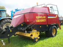 High-density baler used New Holland n/a - Ad n°3107451 - Picture 1