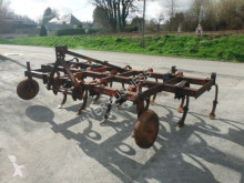 Vicon 100 haymaking