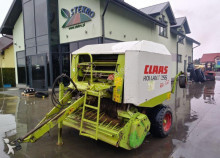 Claas Rolant 255 RotoCut
