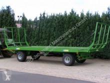 Pronar ab Lager, 2-achs Ballentransportwagen, TO 25 M; 12,0 to, NEU