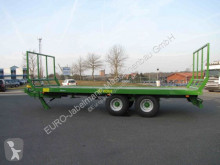 Pronar Tandem Ballentransportwagen, TO 24, 12,0 to, NEU