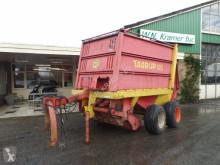 Taarup opraapwagen type 1015 haymaking