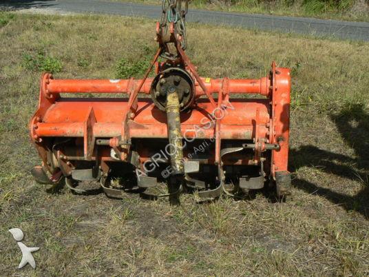Fenaison nc FOREST ARBO L 130