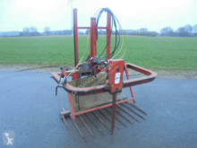 Fella Tedding equipment
