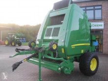 John Deere 864 MaxiCut CoverEdge