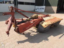 used Harvester