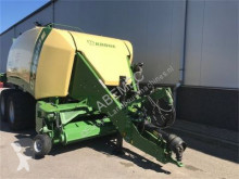 Krone BP 1290 XC HS haymaking