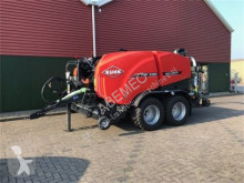 Kuhn FBP 3135 OptiCut - OC-23 Folie- en netbinding***Demo*** haymaking
