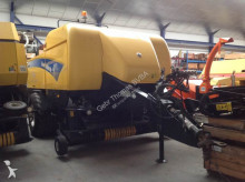 Prensa densidad media New Holland