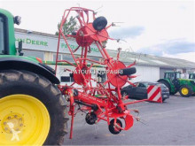 Lely Tedding equipment