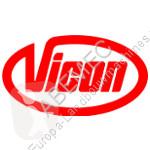 Vicon Tedder