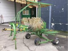 Krone swadro 461 haymaking