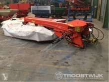 Kuhn FC313 lift control haymaking
