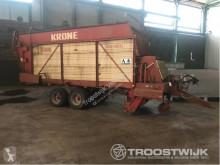 fenaison Krone HSD5002T