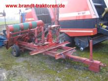 Kverneland UN7558 haymaking
