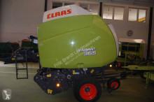 Claas Variant 365 RC