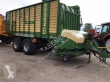 n/a Self loading wagon