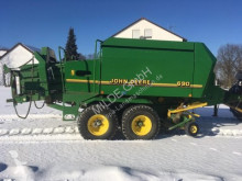 used High-density baler
