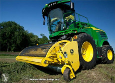 John Deere 639C GRAS PICK-UP