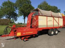Strautmann Hakselwagen