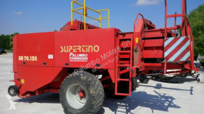 n/a Medium density baler