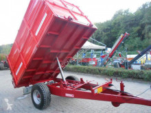 n/a Self loading wagon
