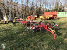 Stoll Tedding equipment